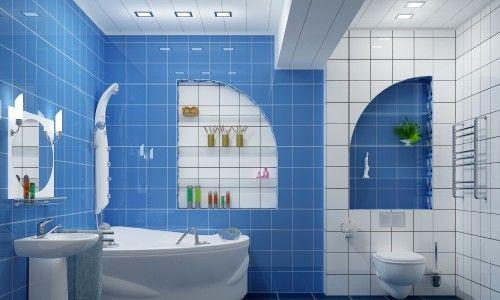 Proiectarea o baie mică în Hrușciov