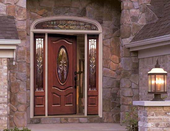 Pentru siguranța casei moderne: niște uși cu atât mai bine?