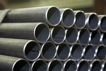 conducta de apă din oțel