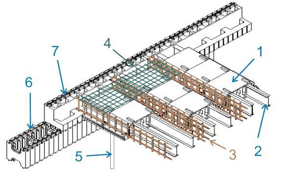 Изготовление пенополистирольных блоков в домашних условиях