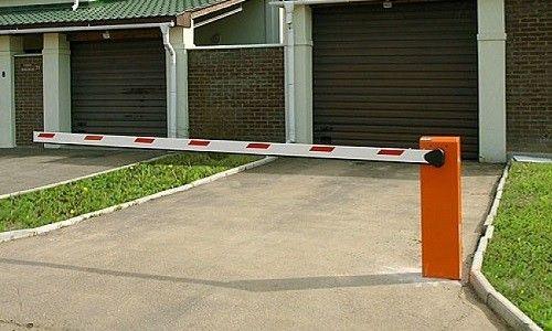 Ce grup de amortizare include barieră modernă