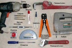 Instrumente pentru producția de presa hidraulică