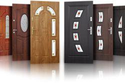 Cum de a alege ușa de fier?