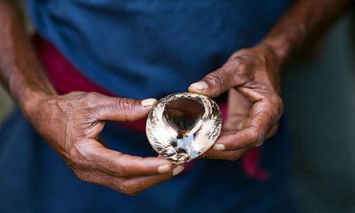 Как производится добыча алмазов?