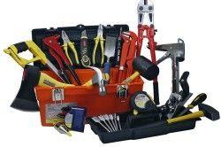 Instrumente necesare pentru a lucra