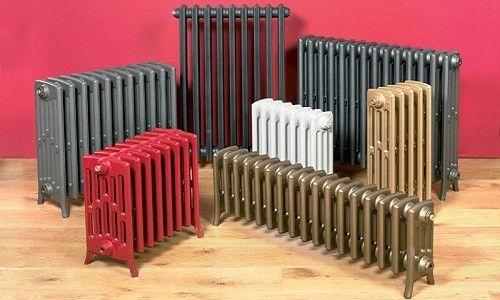 Cum se instalează radiatoare de încălzire