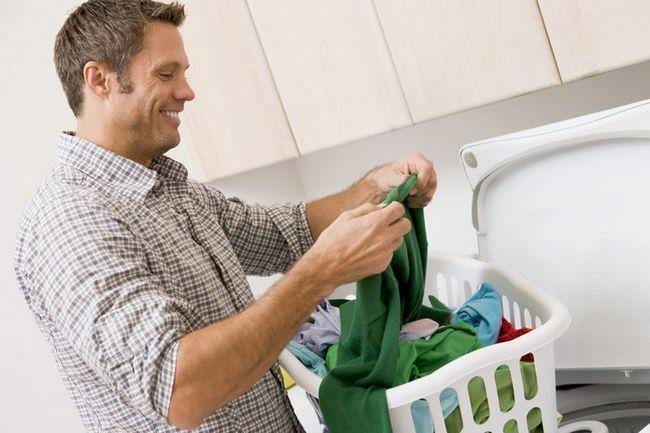 Как в домашних условиях убрать плесень с ткани