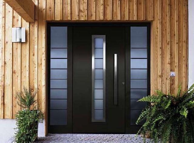Cum de a alege ușile?