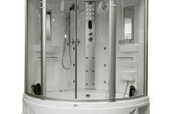 Как выполняется установка душевой кабины вместо ванны?