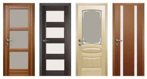 Care este culoarea optimă a ușilor de interior pentru a alege