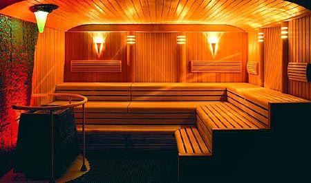 Cofrajul la baie de aburi - panouri pentru pereti, impregnare, etaj frumos