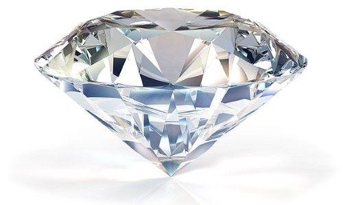 Характеристика строения алмаза