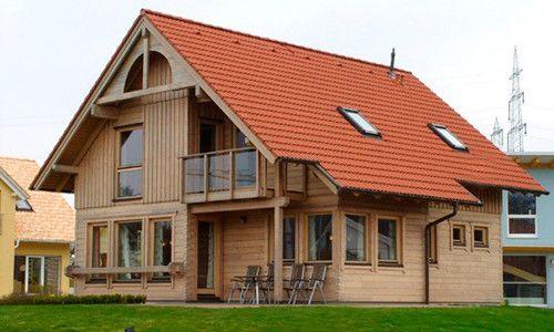 Построить дом за месяц