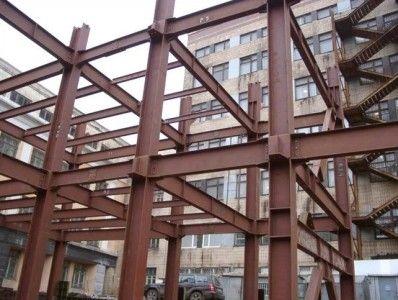 Прямоугольные трубы в строительстве
