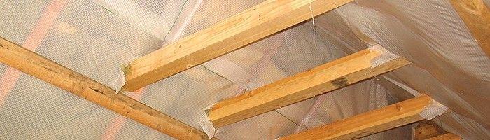 Calcularea cantității de izolație pentru acoperișuri