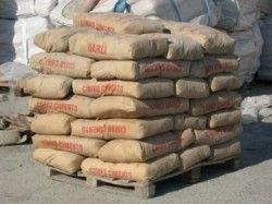 calcula cantitatea de ciment în fundație