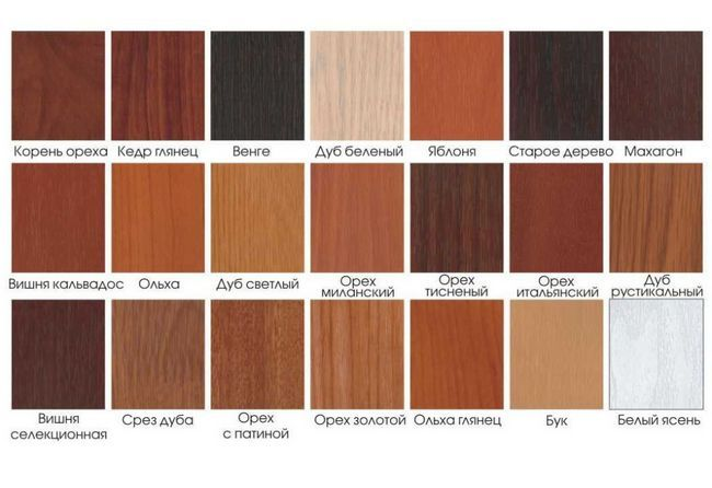 Recomandări: ce culoare pentru a alege pentru ușă?