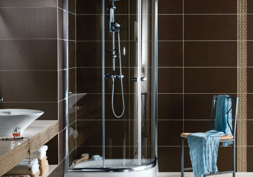 Cabine de duș instalare Auto