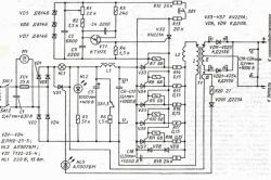 Schema de fabricație de casă semi-automate aparate de sudură