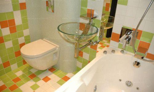Советы по разработке дизайна ванной и туалета