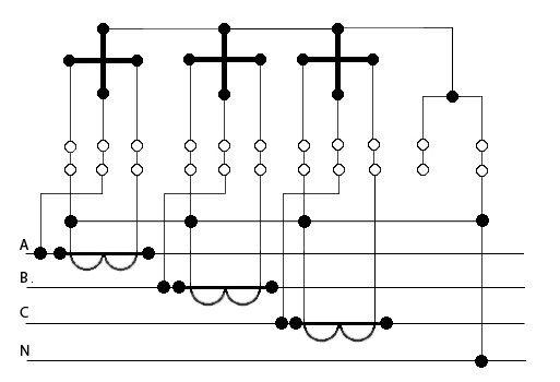 Clasificarea și principiul de funcționare al transformatorului de curent
