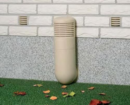 Устройство качественной вентиляции в погребе