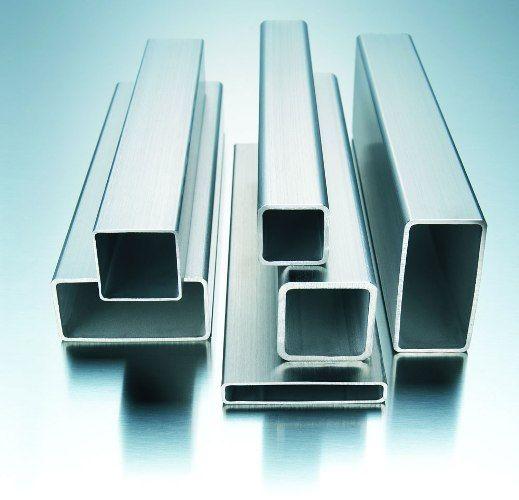 tuburi fasonate sunt dreptunghiulare sau pătrate