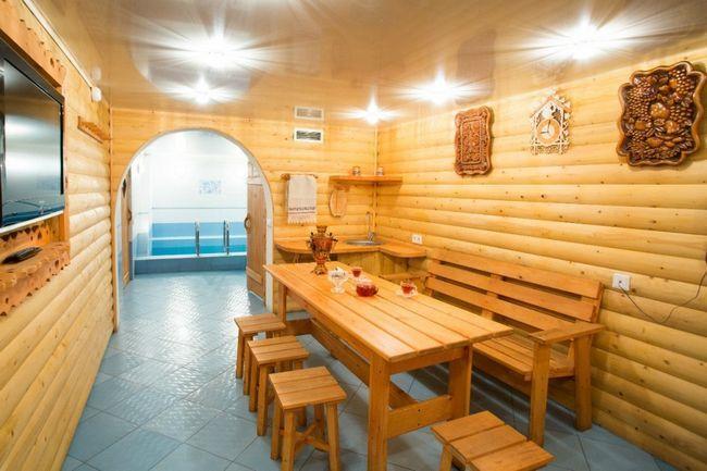 Design baie de interior
