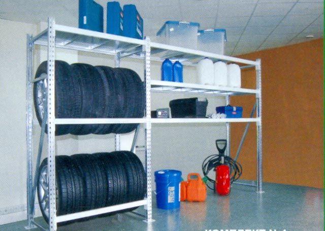 Pentru comoditatea de garaj