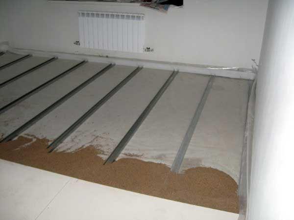 Punerea în aplicare a lucrărilor de reparații în garaj