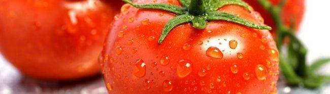 Вырастить крупные помидоры можно даже на даче